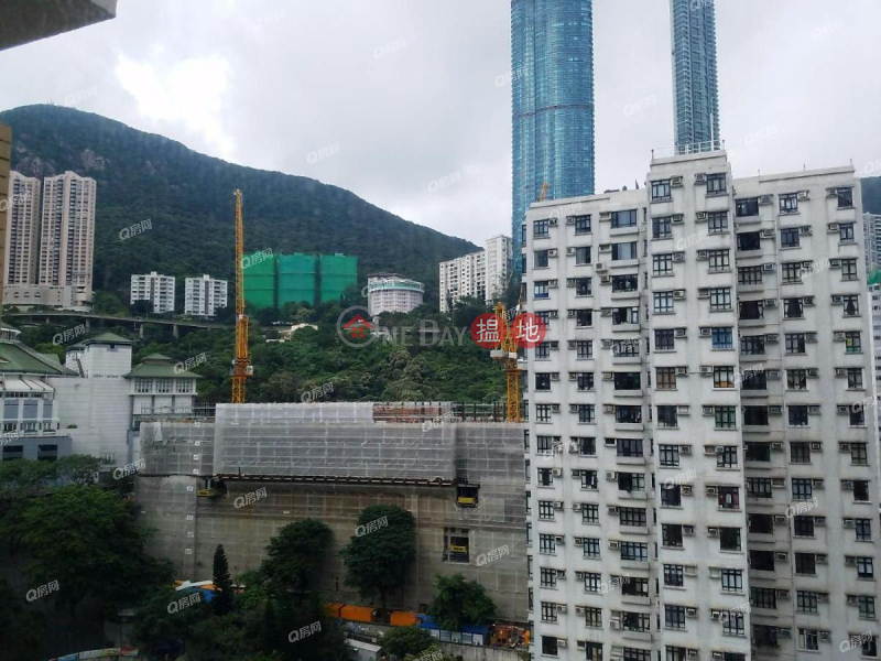 Property Search Hong Kong | OneDay | Residential, Rental Listings | Le Cachet | 2 bedroom Mid Floor Flat for Rent