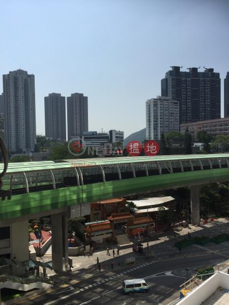 kwai bo industrial building | 40 Wong Chuk Hang Road | Southern District Hong Kong | Sales | HK$ 35M