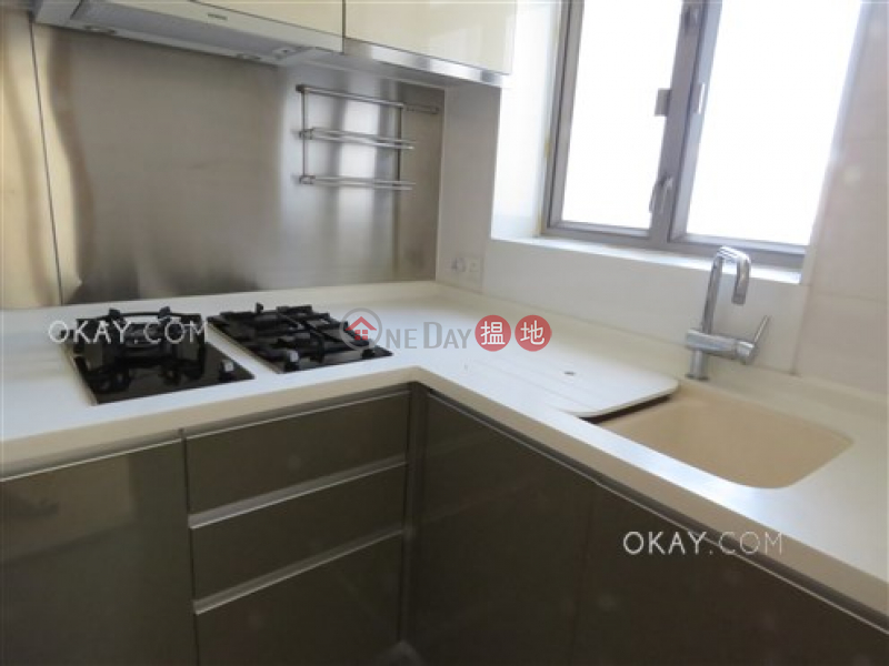 Property Search Hong Kong   OneDay   Residential Sales Listings, Nicely kept 2 bedroom on high floor with balcony   For Sale