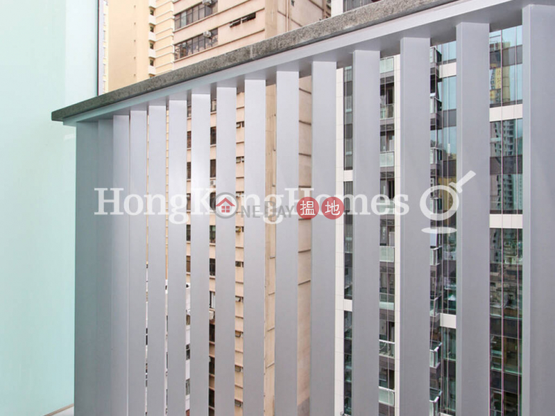 HK$ 33,000/ 月-瑧蓺-西區-瑧蓺兩房一廳單位出租