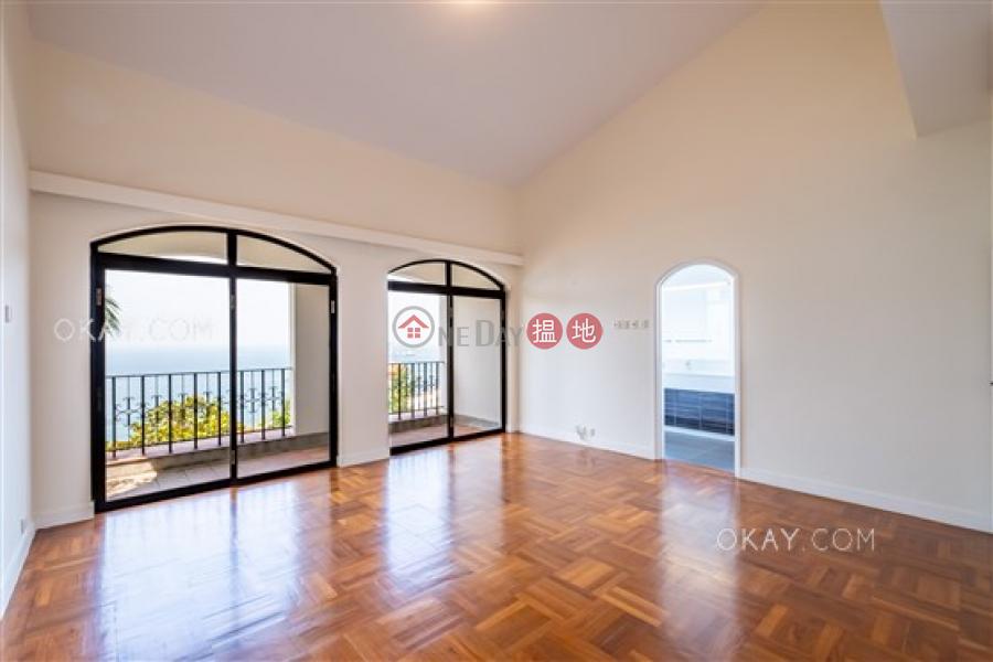 香港搵樓|租樓|二手盤|買樓| 搵地 | 住宅-出租樓盤|4房3廁,實用率高,海景,連車位《百合苑出租單位》