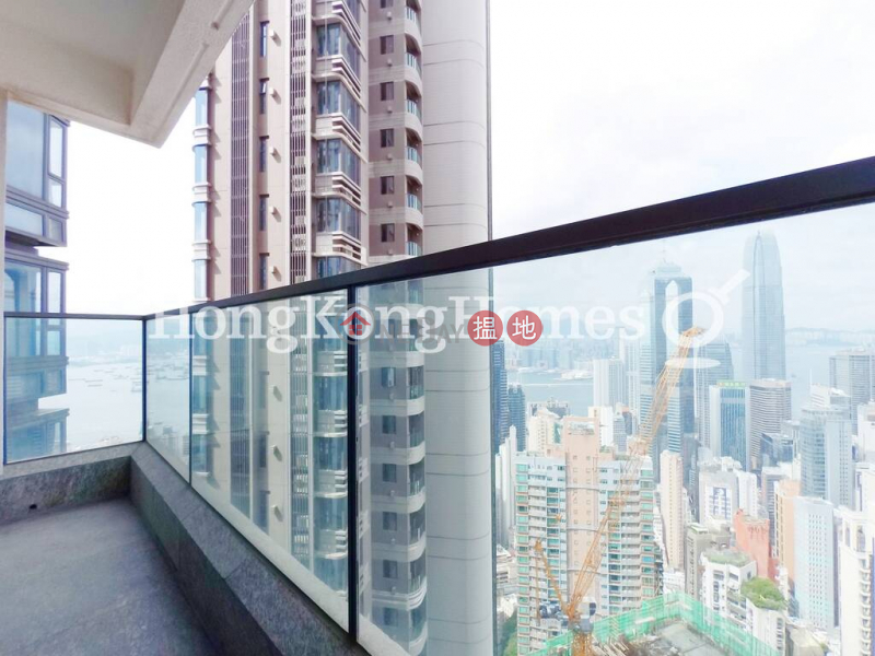 3 Bedroom Family Unit for Rent at Azura, 2A Seymour Road   Western District, Hong Kong   Rental, HK$ 90,000/ month