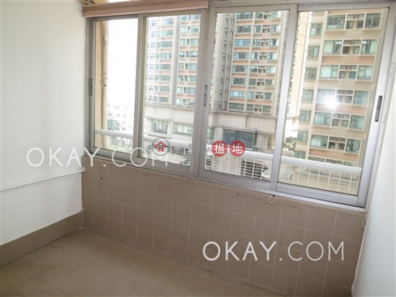 Stylish 3 bedroom with balcony | Rental 77 Robinson Road | Western District, Hong Kong Rental | HK$ 58,000/ month