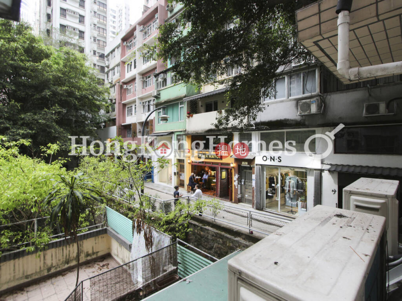 Property Search Hong Kong | OneDay | Residential | Rental Listings, 1 Bed Unit for Rent at Lok Moon Mansion