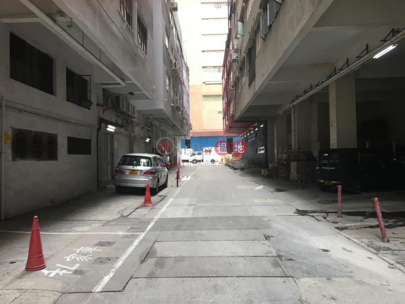 Mai Sik Industrial Building, High Industrial | Rental Listings, HK$ 60,000/ month