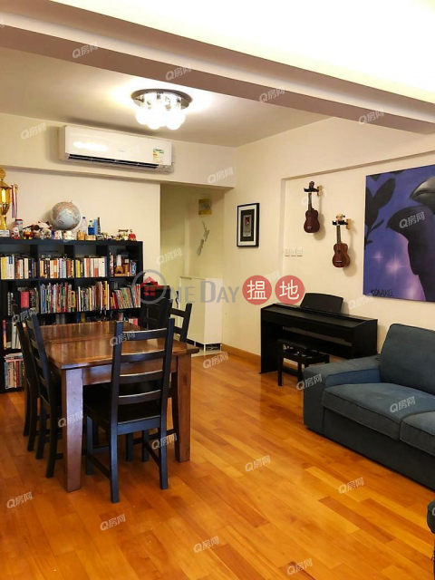 Green View Mansion   3 bedroom Mid Floor Flat for Rent Green View Mansion(Green View Mansion)Rental Listings (XGWZ020700025)_0