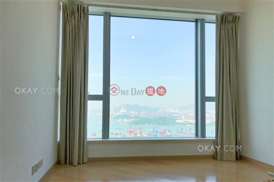 3房2廁,極高層,星級會所《天璽21座2區(月鑽)出租單位》1柯士甸道西 | 油尖旺|香港-出租HK$ 83,000/ 月