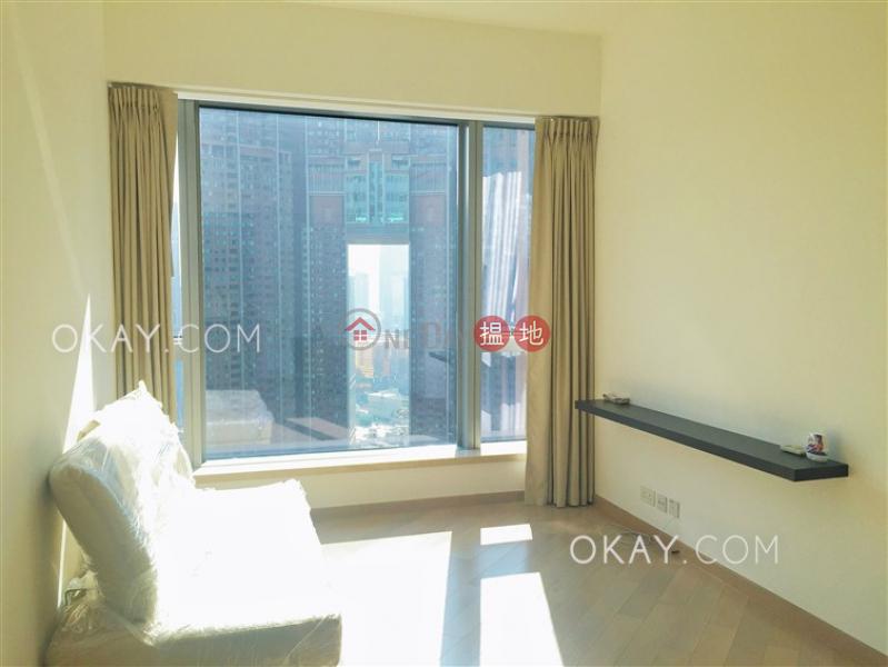 2房2廁,極高層天璽20座2區(海鑽)出售單位-1柯士甸道西   油尖旺-香港出售HK$ 2,988萬