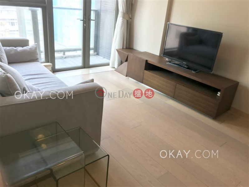 HK$ 13M, SOHO 189, Western District, Charming 2 bedroom in Sai Ying Pun | For Sale