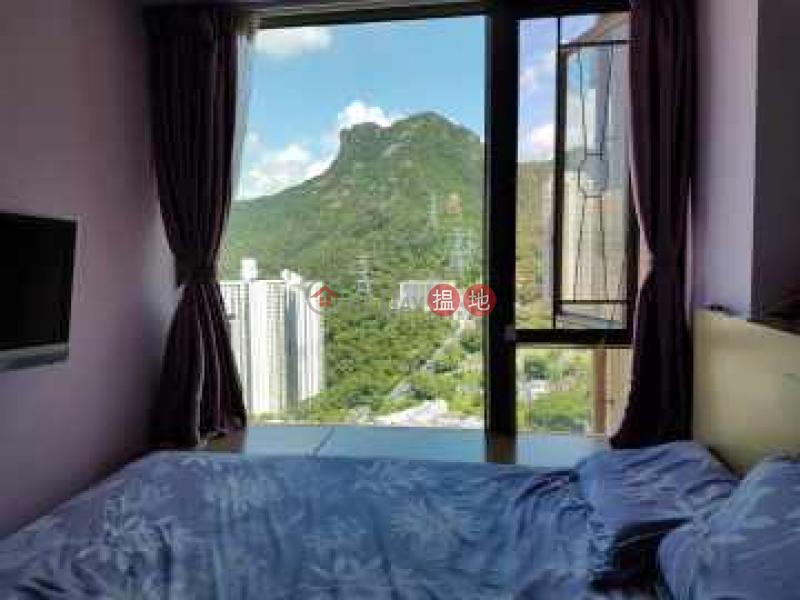 HK$ 778萬-匯豪山-黃大仙區-罕有極高層開揚 獅子山全景 遠眺維港中銀