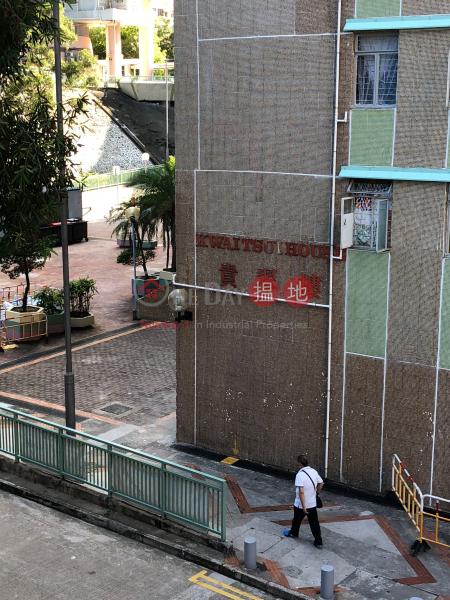 Wan Tsui Estate Kwai Tsui House (Wan Tsui Estate Kwai Tsui House) Chai Wan|搵地(OneDay)(2)