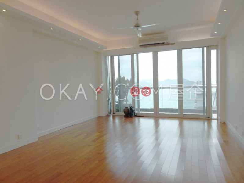 Unique 3 bedroom on high floor with rooftop & balcony | Rental | Bayview Apartments 灣景台 Rental Listings