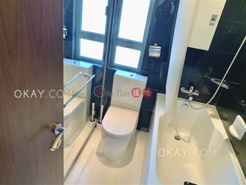 3房2廁,極高層,星級會所,露台《渣甸豪庭出租單位》50A-C大坑道 | 灣仔區-香港-出租|HK$ 46,000/ 月