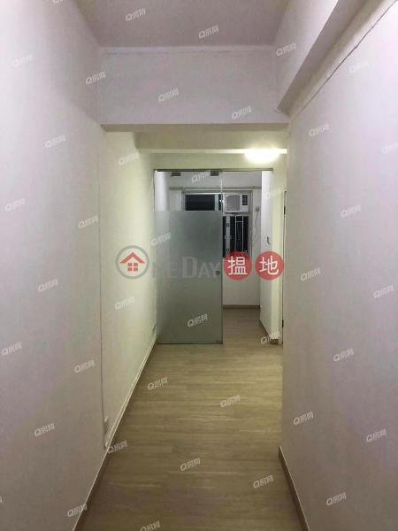 香港搵樓|租樓|二手盤|買樓| 搵地 | 住宅-出租樓盤-旺中帶靜,實用兩房《甘霖大廈租盤》