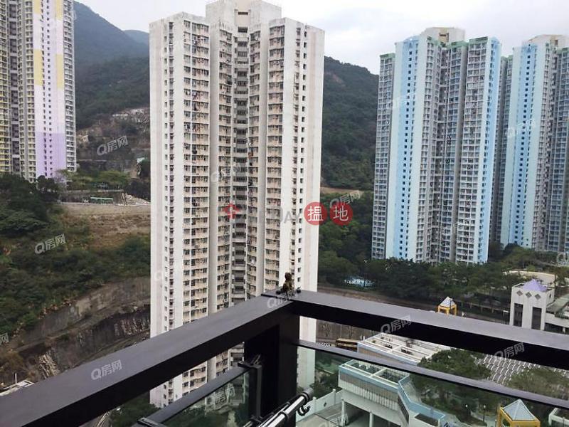 HK$ 495萬柏匯 東區 交通方便,開揚遠景柏匯買賣盤