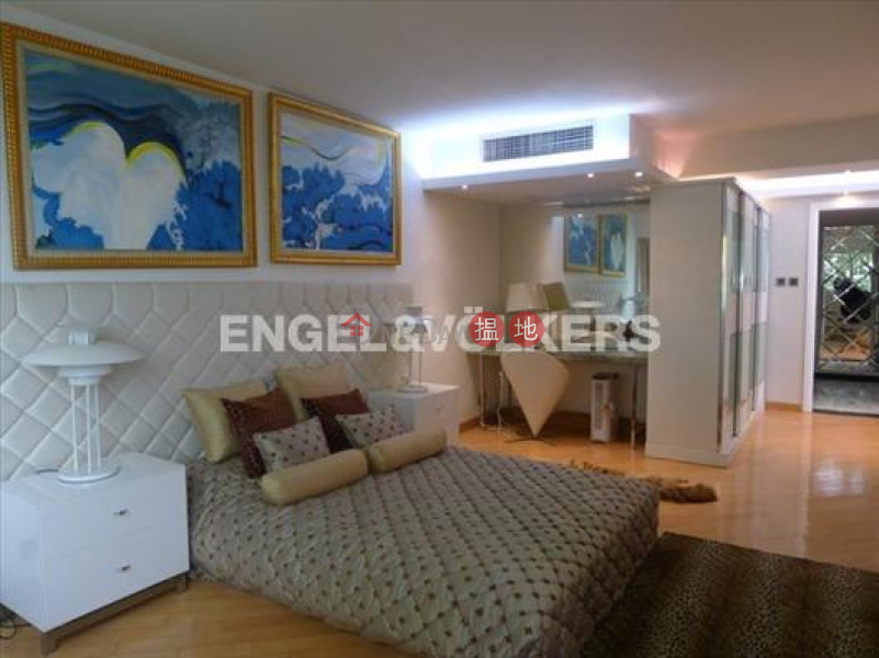 HK$ 90,000/ month | Phase 2 Villa Cecil, Western District, 4 Bedroom Luxury Flat for Rent in Pok Fu Lam