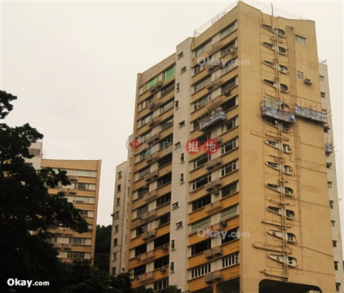 Unique 4 bedroom with parking   For Sale, Y. Y. Mansions block A-D 裕仁大廈A-D座 Sales Listings   Western District (OKAY-S53307)