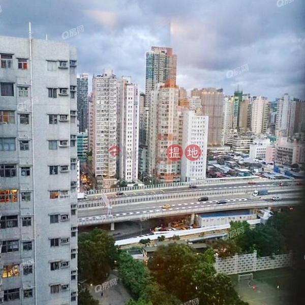 Charming Garden Block 2 | 3 bedroom High Floor Flat for Sale | Charming Garden Block 2 富榮花園2座 Sales Listings