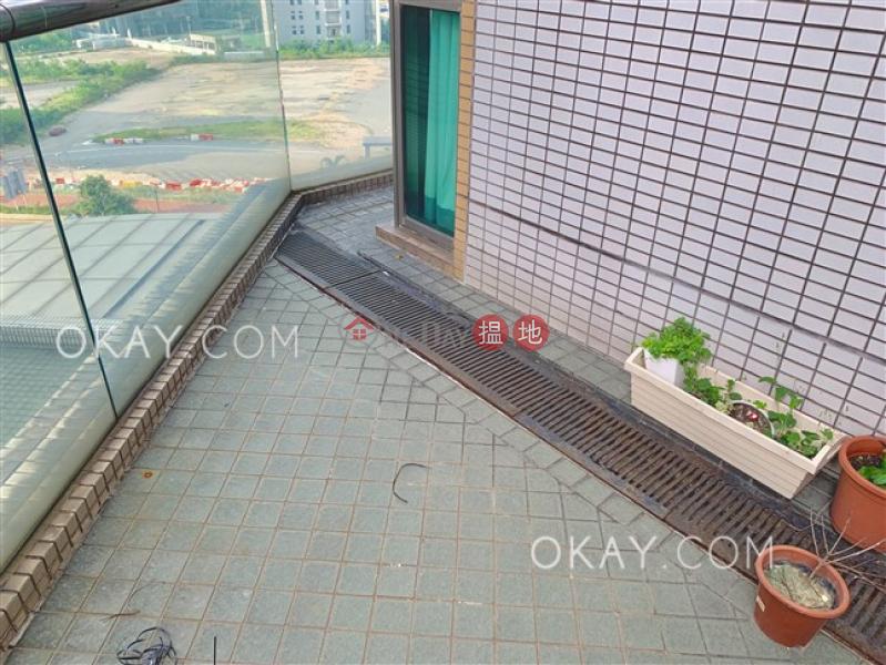 Lovely 3 bedroom with terrace | Rental 1 Austin Road West | Yau Tsim Mong, Hong Kong Rental | HK$ 41,000/ month