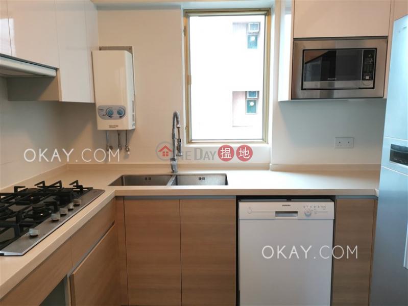 HK$ 48,200/ month Hong Kong Gold Coast Block 29 Tuen Mun | Popular 3 bedroom with balcony & parking | Rental