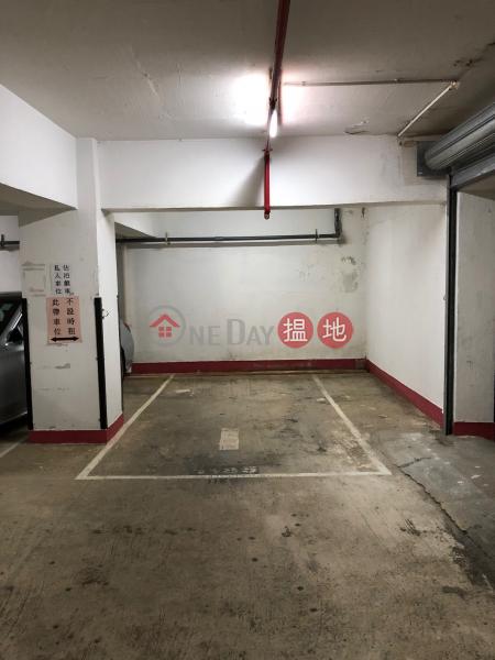 Belair Gardens indoor car park for rent (tel:61035516),52 Tai Chung Kiu Road | Sha Tin | Hong Kong Rental, HK$ 2,100/ month
