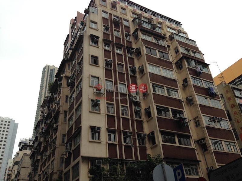 Ka Sing Building (Ka Sing Building) Jordan|搵地(OneDay)(3)