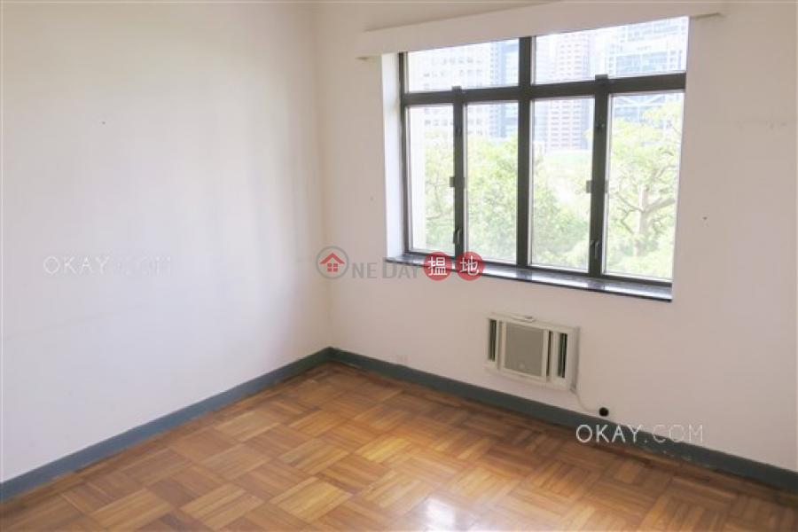 香港搵樓 租樓 二手盤 買樓  搵地   住宅 出租樓盤 3房2廁,極高層,連車位,露台《堅尼地道36-36A號出租單位》