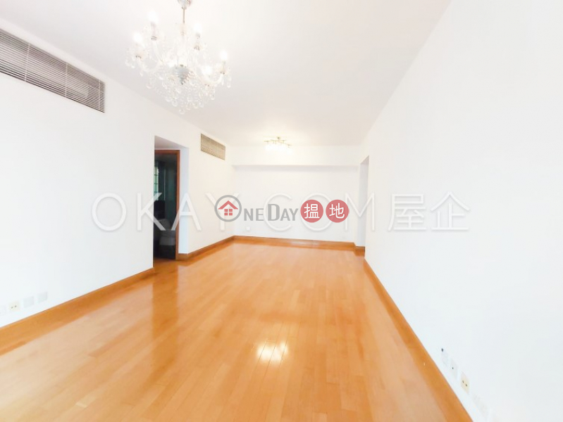 Property Search Hong Kong | OneDay | Residential | Rental Listings Charming 3 bedroom on high floor with balcony & parking | Rental