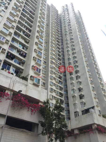 Parkvale Cheung Pak Mansion (Parkvale Cheung Pak Mansion) Quarry Bay|搵地(OneDay)(1)