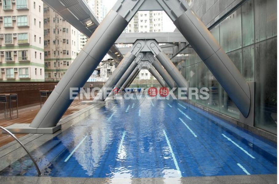 HK$ 34,000/ month Centrestage, Central District | 2 Bedroom Flat for Rent in Soho