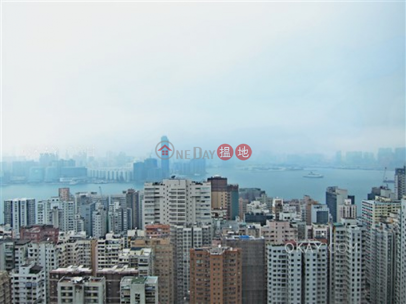 HK$ 50M, Sky Scraper | Eastern District, Rare 3 bedroom with harbour views, balcony | For Sale