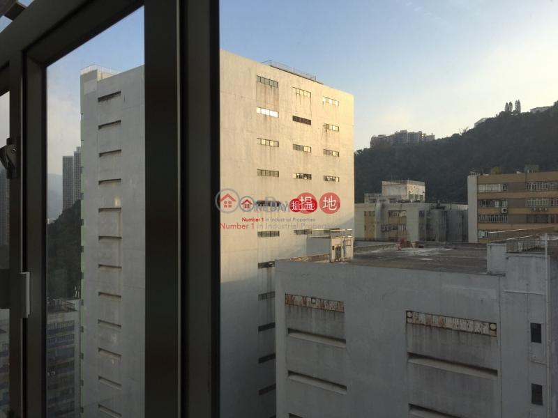 華樂工業中心31-35山尾街 | 沙田-香港-出租HK$ 19,300/ 月