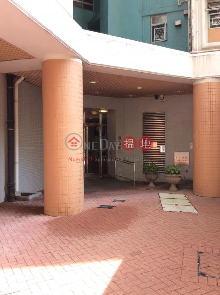 雅富閣 天富苑(P座) (Nga Fu House Block Q - Tin Fu Court) 天水圍|搵地(OneDay)(1)