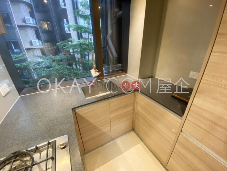 Lovely 2 bedroom with balcony | Rental, Island Garden Tower 2 香島2座 Rental Listings | Eastern District (OKAY-R317363)