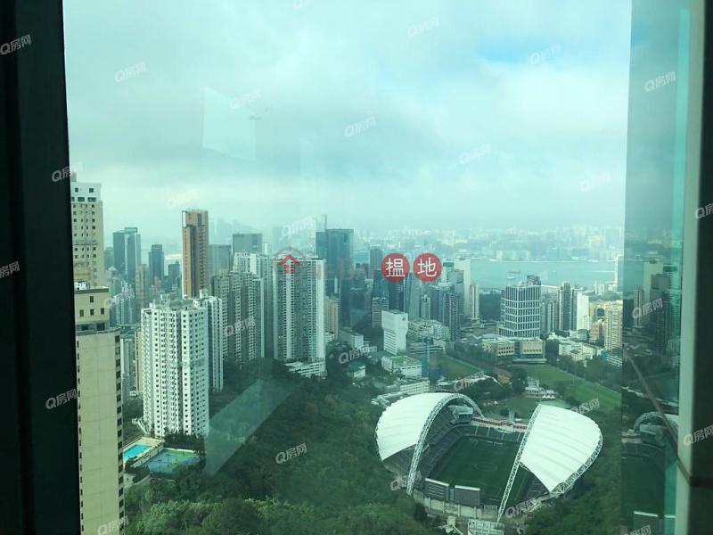 嘉崙臺-高層-住宅|出租樓盤-HK$ 92,000/ 月
