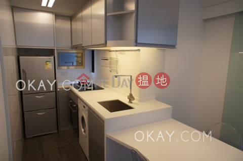 Tasteful 1 bedroom in Sheung Wan | Rental|Rich View Terrace(Rich View Terrace)Rental Listings (OKAY-R111035)_0