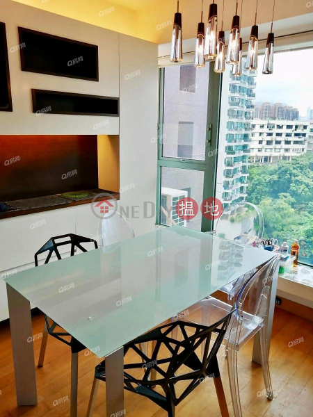 Property Search Hong Kong | OneDay | Residential, Rental Listings | Jardine Summit | 3 bedroom High Floor Flat for Rent