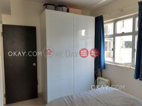 Tasteful 2 bedroom in Happy Valley | For Sale|Shan Kwong Tower(Shan Kwong Tower)Sales Listings (OKAY-S103245)_0