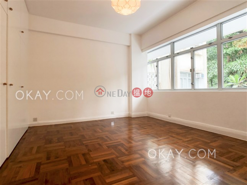 Gorgeous 4 bedroom with balcony & parking | Rental 47A-47B Shouson Hill Road | Southern District Hong Kong, Rental HK$ 120,000/ month