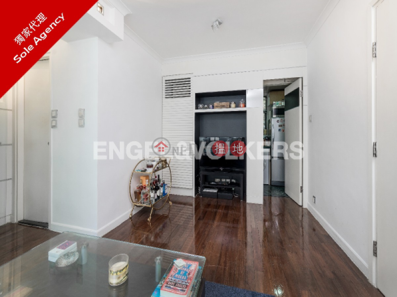 1 Bed Flat for Sale in Soho, Dawning Height 匡景居 Sales Listings | Central District (EVHK42694)