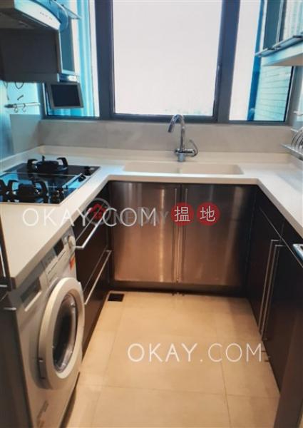 Luxurious 2 bedroom in Kowloon Station | Rental | The Harbourside Tower 2 君臨天下2座 Rental Listings