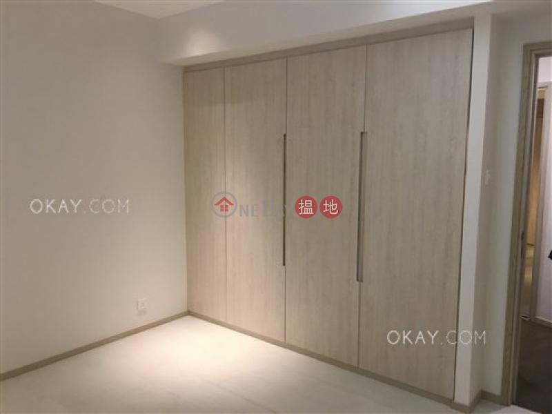 Tasteful 3 bedroom with balcony | Rental, Grosvenor House 高雲大廈 Rental Listings | Central District (OKAY-R294340)