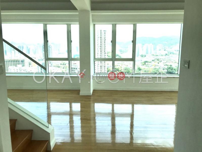 HK$ 82,000/ 月-聖佐治大廈-油尖旺|4房3廁,極高層,連車位《聖佐治大廈出租單位》
