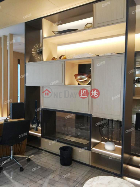 Property Search Hong Kong | OneDay | Residential Rental Listings, The Hudson | 1 bedroom Mid Floor Flat for Rent