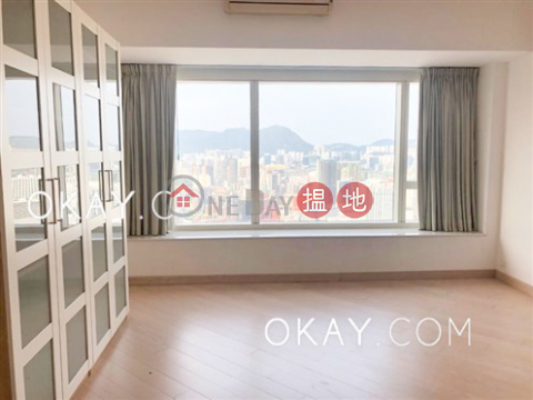 Charming 2 bedroom on high floor | Rental|The Masterpiece(The Masterpiece)Rental Listings (OKAY-R80960)_0