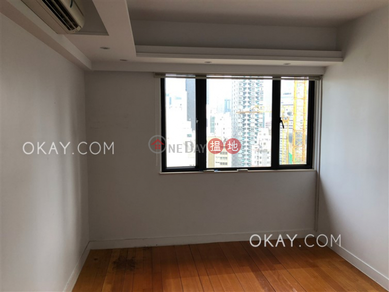 Lovely 4 bedroom with balcony & parking | Rental | Sakura Court 金櫻閣 Rental Listings
