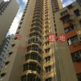 Hai Kwang Mansion|海光大廈