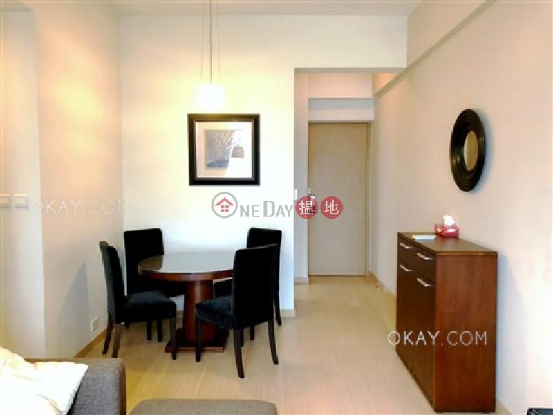 HK$ 19M | SOHO 189 Western District, Elegant 3 bedroom on high floor with balcony | For Sale