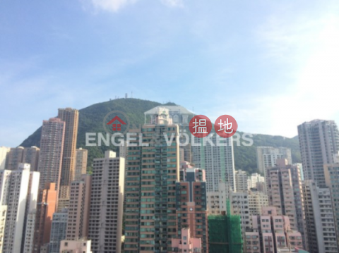 1 Bed Flat for Sale in Sai Ying Pun|Western DistrictIsland Crest Tower 1(Island Crest Tower 1)Sales Listings (EVHK26824)_0