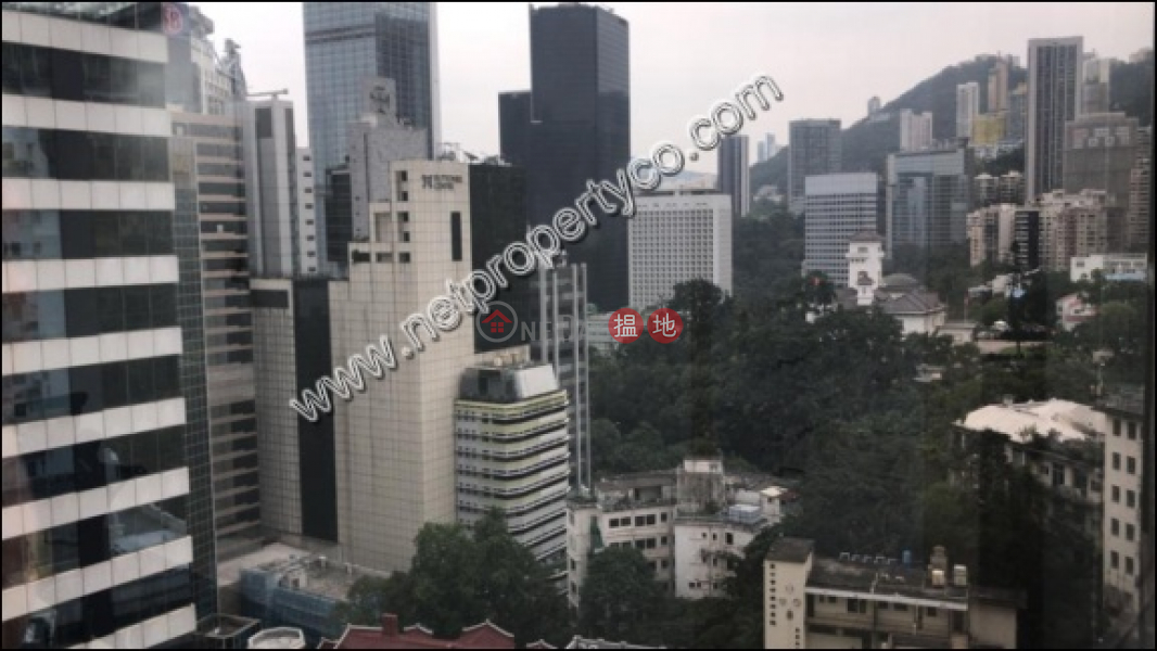 Office for Rent in Central, Wyndham Place 雲咸商業中心 Rental Listings | Central District (A062866)